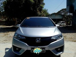 Selling 2nd Hand (Used) Honda Jazz 2017 at 20000 in Calumpit