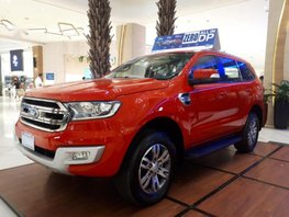 Ford Everest 2019 Automatic Diesel for sale in Manila