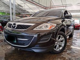 2nd Hand (Used) Mazda Cx-9 2012 for sale in Makati