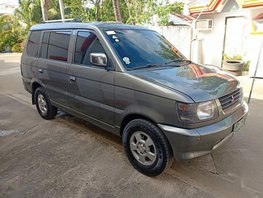 Mitsubishi Adventure 1997 Manual Diesel for sale in Cabanatuan