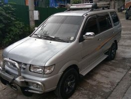 Selling Isuzu Crosswind 2001 Manual Diesel in Baguio