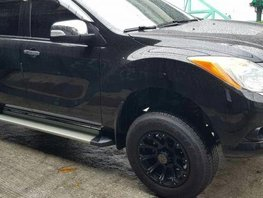 2nd Hand (Used) Mazda Bt-50 2016 for sale