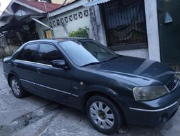 2nd Hand (Used) Ford Lynx 2004 Automatic Gasoline for sale in San Mateo
