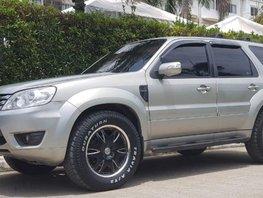 2009 Ford Escape for sale in Puerto Princesa