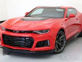 2nd Hand (Used) Chevrolet Camaro 2017 for sale in Las Piñas