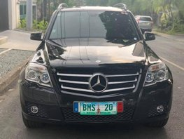 Selling 2nd Hand (Used) Mercedes-Benz 300 2010 Automatic Gasoline in Valenzuela