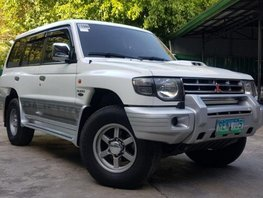 2nd Hand (Used) Mitsubishi Pajero 2006 for sale in Quezon City