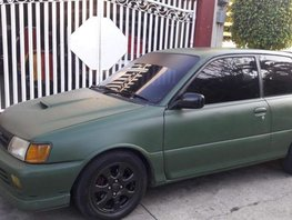 Selling Toyota Starlet for sale in Cagayan de Oro
