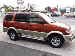 2003 Isuzu Xuv for sale in Quezon City