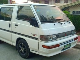 1998 Mitsubishi L300 for sale in Quezon City