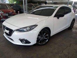 Mazda 2 2016 Hatchback Automatic Gasoline for sale in Parañaque
