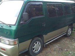 Used 2002 Nissan Urvan Escapade in Dasmariñas