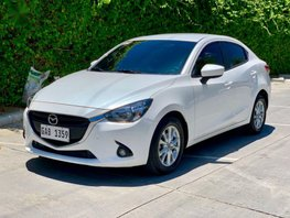 Selling 2017 Mazda 2 Sedan for sale in Cebu City