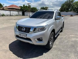 For sale Used 2016 Nissan Navara Automatic Diesel in Davao City