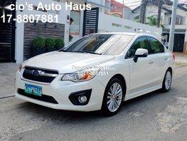 2013 Subaru Impreza for sale in Pasig