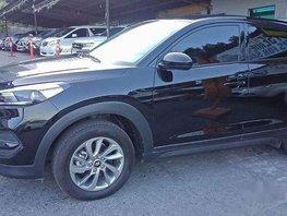 Selling Hyundai Tucson 2019 at 5723 km in Pasig