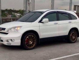 Selling 2nd Hand Honda Cr-V 2007 Automatic Gasoline in Valenzuela