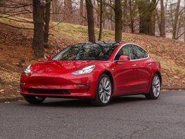 Tesla Model 3 is in hot demand in the EV Euro market