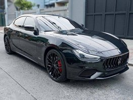 Selling Brand New Maserati Ghibli 2019 in Quezon City
