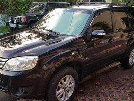 2nd Hand Ford Escape 2009 for sale in Parañaque