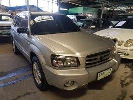 For sale 2003 Subaru Forester in Pasig