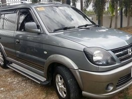 Selling Grey Mitsubishi Adventure 2016 at 18000 km in Antipolo