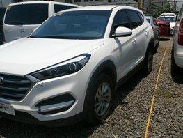 2019 Hyundai Tucson for sale in Cainta