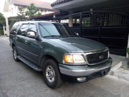 2nd Hand Ford Expedition 2001 at 130000 km for sale