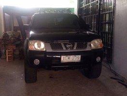 Selling Used Nissan Frontier 2003 in Marikina