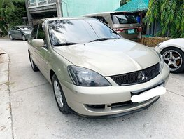 For sale Used 2009 Mitsubishi Lancer in Bacoor