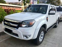 Selling Ford Trekker 2012 at 90000 km in Davao City