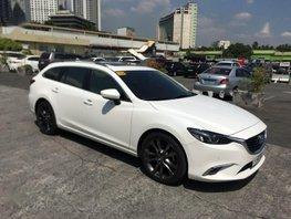Selling 2016 Mazda 6 in Pasig