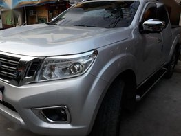 Nissan Navara 2018 Automatic Diesel for sale in Davao City