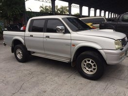 Mitsubishi Strada 1999 for sale in Pasig