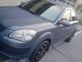 Selling Kia Rio 2007 Manual Gasoline in Indang
