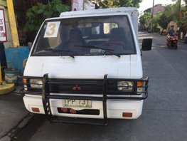 Selling Mitsubishi L300 1994 Manual Diesel in Pateros