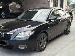 2nd Hand Mazda 3 2012 for sale in Quezon City