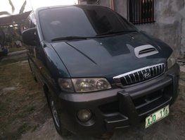 Selling 2nd Hand Hyundai Starex 2003 at 130000 km in Cauayan