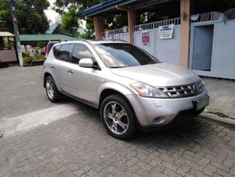 Selling Nissan Murano 2006 Gasoline in Taytay