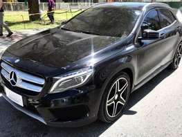 Selling Used Mercedes-Benz GLA 2016 in Pasig