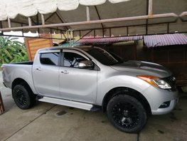 For sale 2016 Mazda Bt-50 at 30000 km in Manila