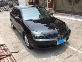Used Mitsubishi Lancer 2012 for sale in Quezon City