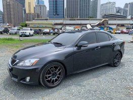 Selling 2nd Hand Lexus Is300 2009 in Pasig
