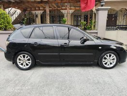 Selling Used Mazda 3 2008 in Bacoor