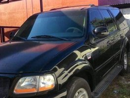 Selling Ford Expedition 2002 Automatic Gasoline in Valenzuela