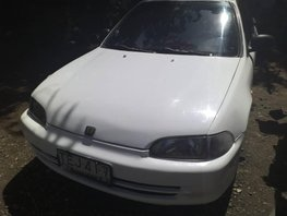 2nd Hand Honda Civic 1992 Manual Gasoline for sale in Cagayan de Oro