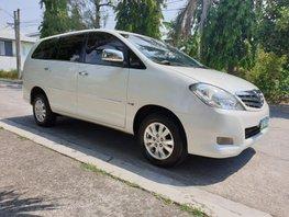 Selling Used Toyota Innova 2012 Automatic Diesel in Metro Manila