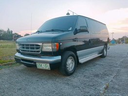 Selling 2nd Hand Ford Chateau 2001 at 130000 km in Bacoor