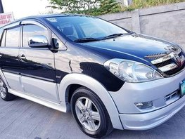 TOYOTA INNOVA G DIESEL AUTOMATIC 2007 FOR SALE