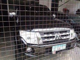 Selling Mitsubishi Pajero 2013 Automatic Gasoline in Quezon City